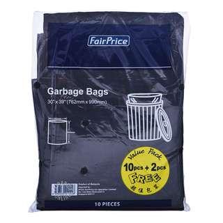 FairPrice Garbage Bag