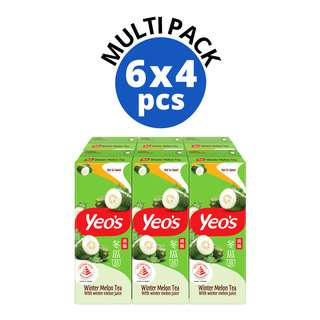 Yeo's Packet Drink - Winter Melon Tea