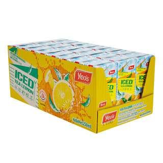 Yeo's Packet Drink - Iced Lemon Tea