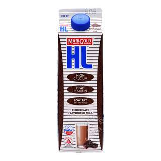 Marigold HL Milk - Chocolate