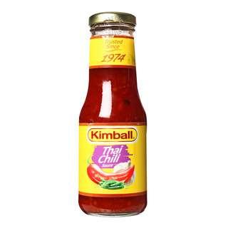Kimball Sauce - Thai Chili