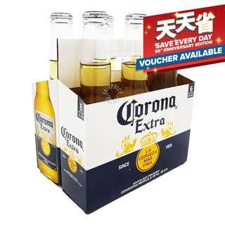Corona Bottle Beer - Extra