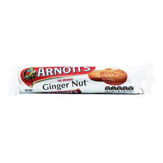 Arnott's Biscuits - Ginger Nut