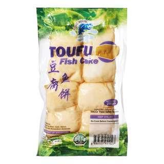 Peng Wang Fish Cake - Tofu