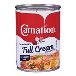 Carnation Evaporated Milk - Full Cream