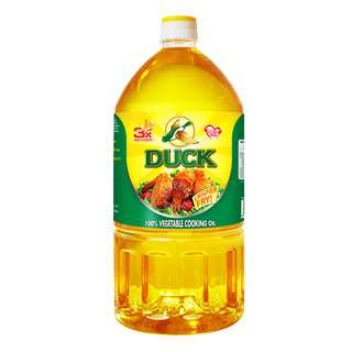 Duck Brand Vegetable Cooking Oil