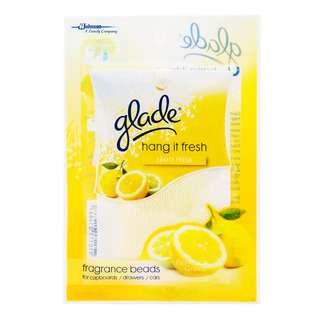 Glade Hang It Fresh Fragrance Beads - Fruity Fresh
