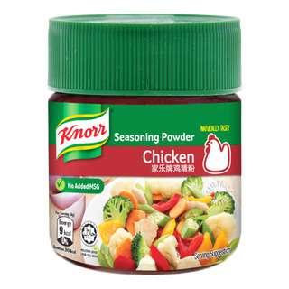 Knorr Seasoning Powder - Chicken (No Added MSG)