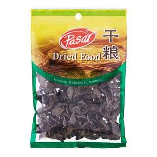 Pasar Dried Black Fungus (Small)