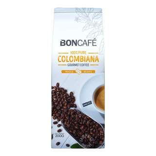 Boncafe Whole Bean Coffee - Colombiana