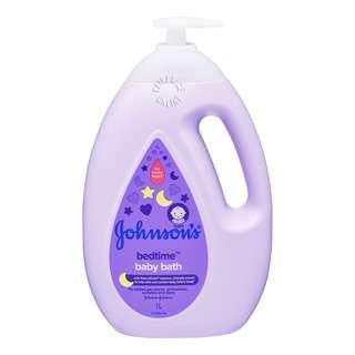 Johnson's Baby Bath Wash - Bedtime