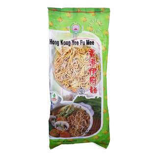 Sun Brand Dried Hong Kong Yee Fu Mee