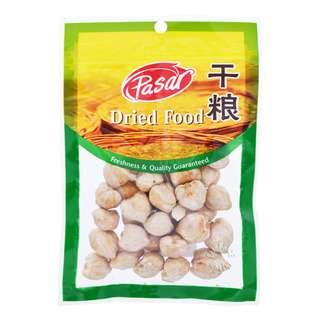 Pasar Dried Bua Kalak (Candle Nut)