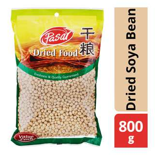 Pasar Dried Soya Bean