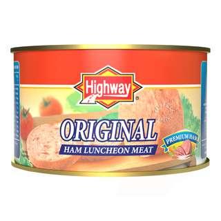 Highway Luncheon Meat - Ham
