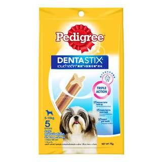 Pedigree Dentastix Dog Treat - Small Dogs