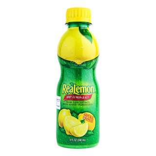 ReaLemon 100% Lemon Bottle Juice