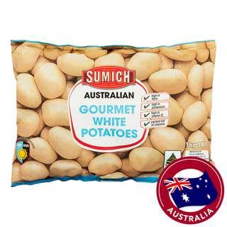 Sumich Gourmet White Potatoes