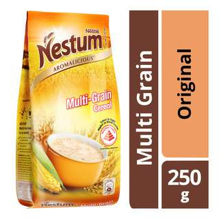Nestle Nestum All Family Multi Grain Cereal - Original