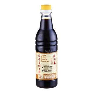 KCT Soya Sauce - Light (Superior)