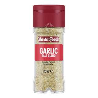 MasterFoods Spices - Garlic Salt