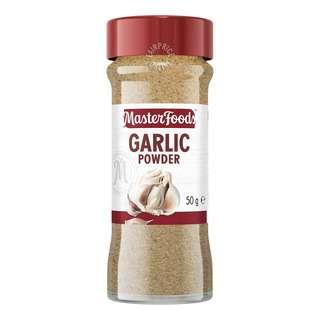 MasterFoods Spices - Garlic Powder