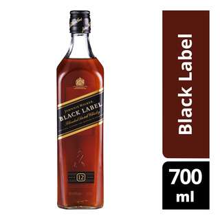<p>Johnnie Walker the famous name in Scotch Whisky.</p>
