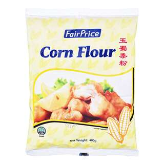 FairPrice Flour - Corn
