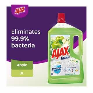 Ajax Fabuloso Multi-Purpose Cleaner - Apple Fresh