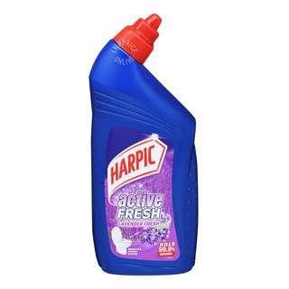 Harpic Active Cleaning Gel - Lavender Fresh