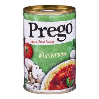 Prego Pasta Sauce - Mushroom