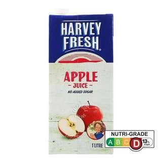 Harvey Fresh UHT Juice - Apple