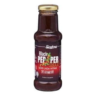 Singlong Sauce - Black Pepper