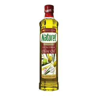 Naturel Organic Olive Oil - Extra Virgin