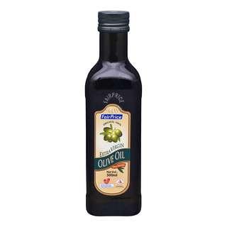 FairPrice Olive Oil - Extra Virgin