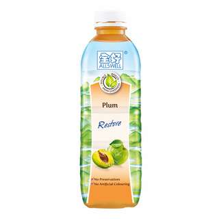 Allswell Bottle Drink - Plum