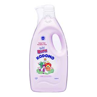 Kodomo Baby Bath Wash - Moisturizing