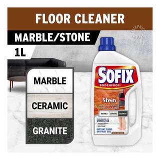 Sofix 3 in 1 Floor Care - Marble/Stone/Tile