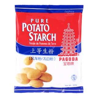 Pagoda Pure Potato Starch
