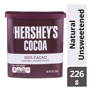 Hershey's Cocoa Powder - Natural Unsweetened
