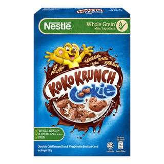 Nestle Cereal - Koko Krunch Cookie