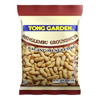 Tong Garden Groundnuts - Menglembu