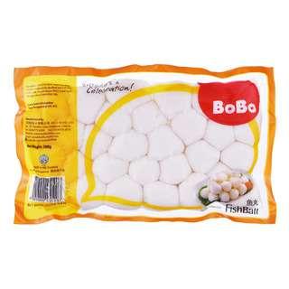 BoBo Fish Ball