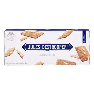 Jules Destrooper Biscuits - Almond Thins