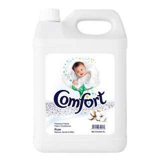 Comfort Fabric Conditioner - Pure (Natural)