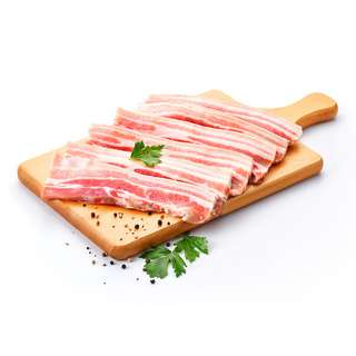 Porkee Frozen Pork - Pork Belly