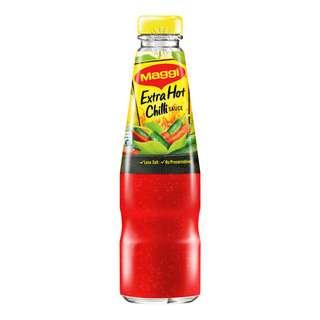 Maggi Chili Sauce - Extra Hot