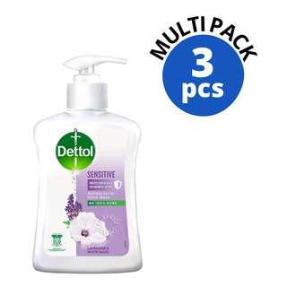 Dettol Anti-Bacterial Hand Wash - Sensitive