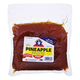 Bake King Pastes - Pineapple