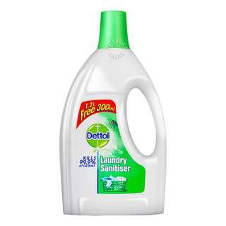 Dettol Laundry Sanitiser - Fresh Pine